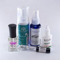 Жидкости для наращивания ресниц