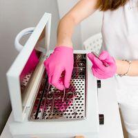 Оборудование для очистки и стерилизации