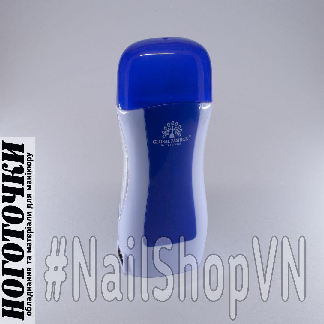 Воскоплав Global Fashion WN108-4C