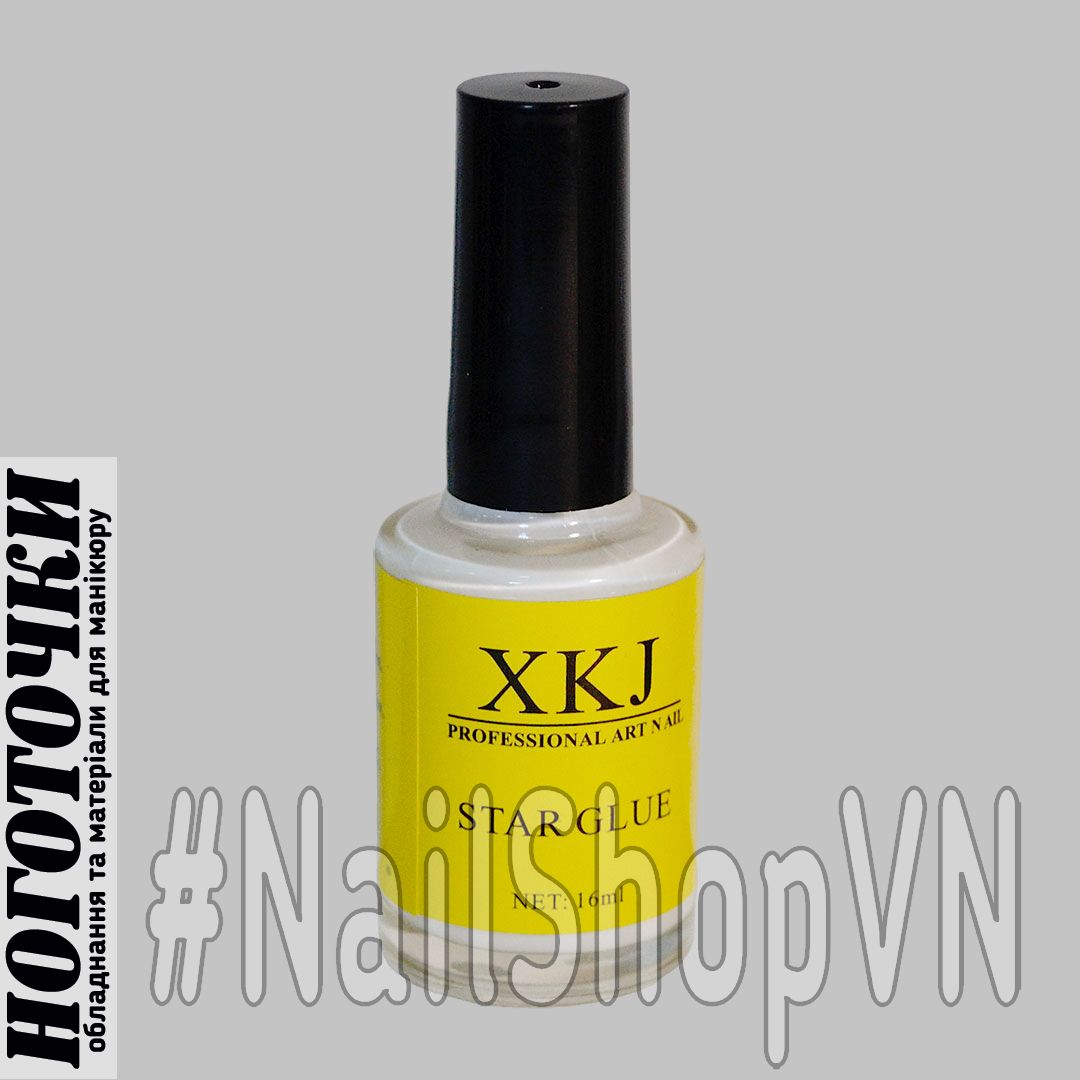 Клей для фольги XKJ Star Clue 16ml
