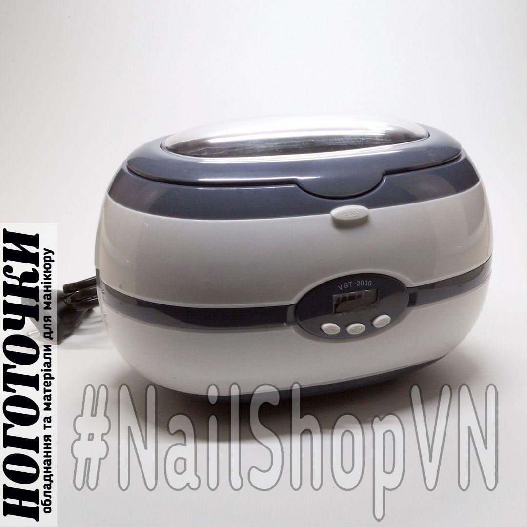 Ультразвуковая ванночка Digital Ultrasonic Cleaner VGT-2000