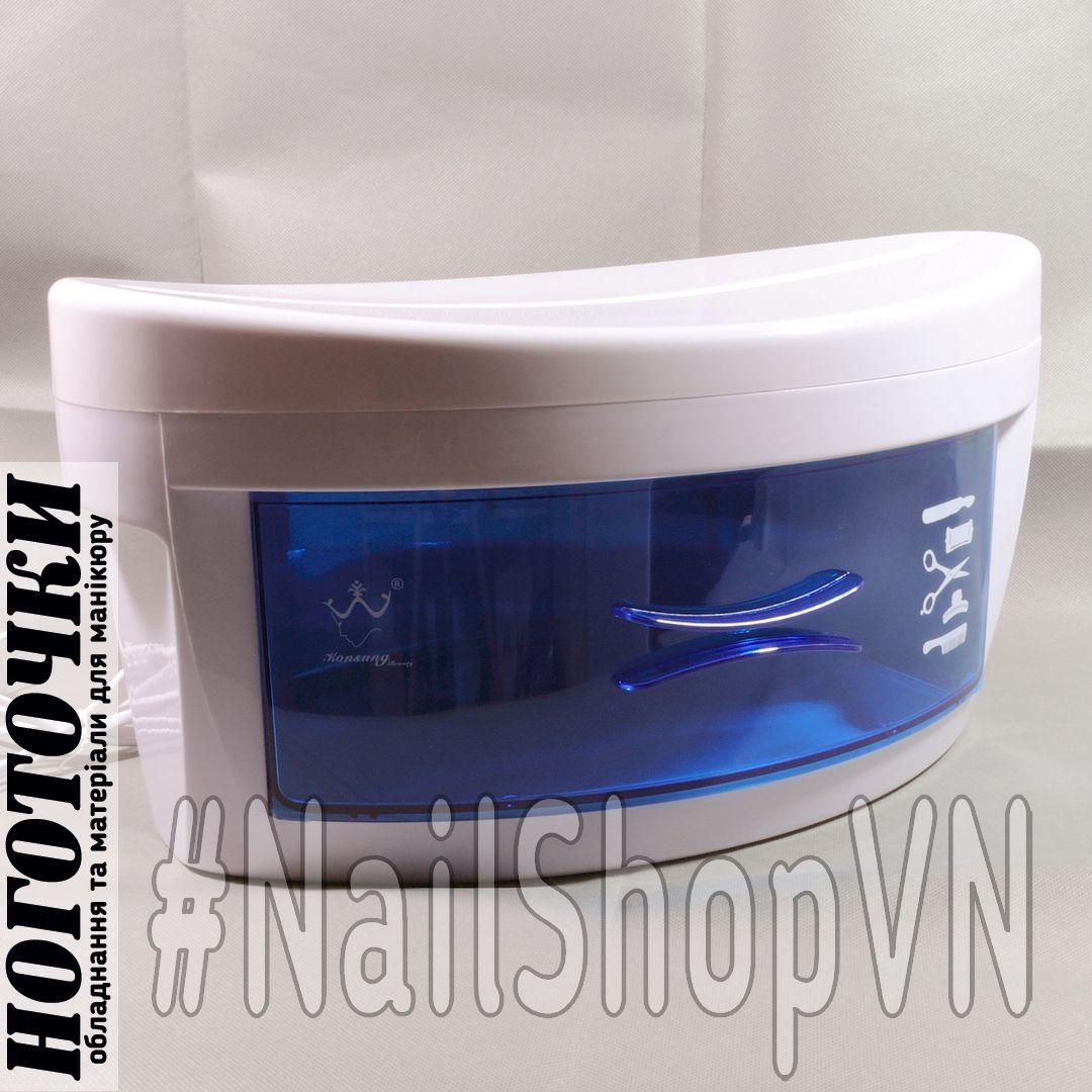 Ультрафиолетовый стерилизатор WN308C