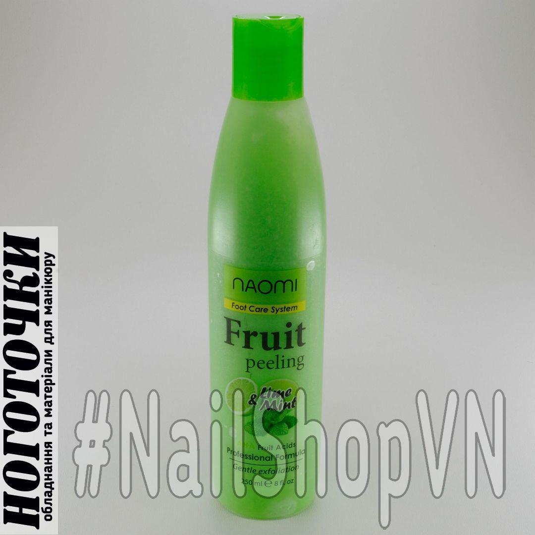 Фруктовый пилинг Naomi Fruit Peeling 250ml
