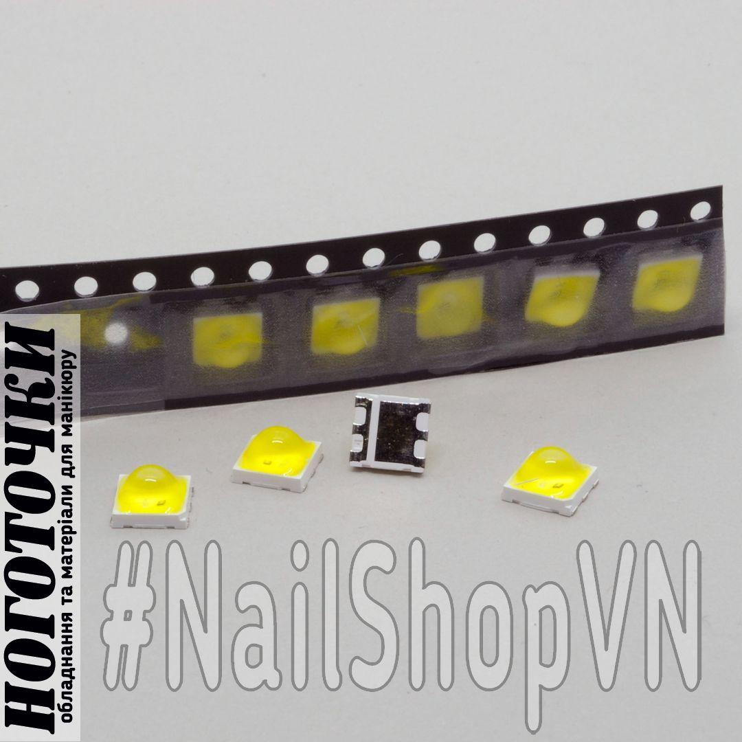 UV LED светодиод SUN LH-SS505CWV1