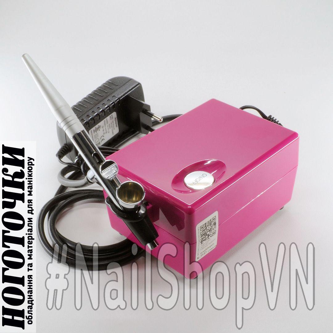 Аэрограф Airbrush Makeup System
