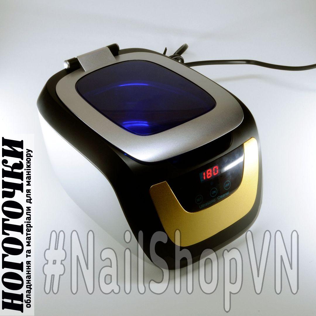 Ультразвуковая ванночка Digital Ultrasonic Cleaner CE-5700A
