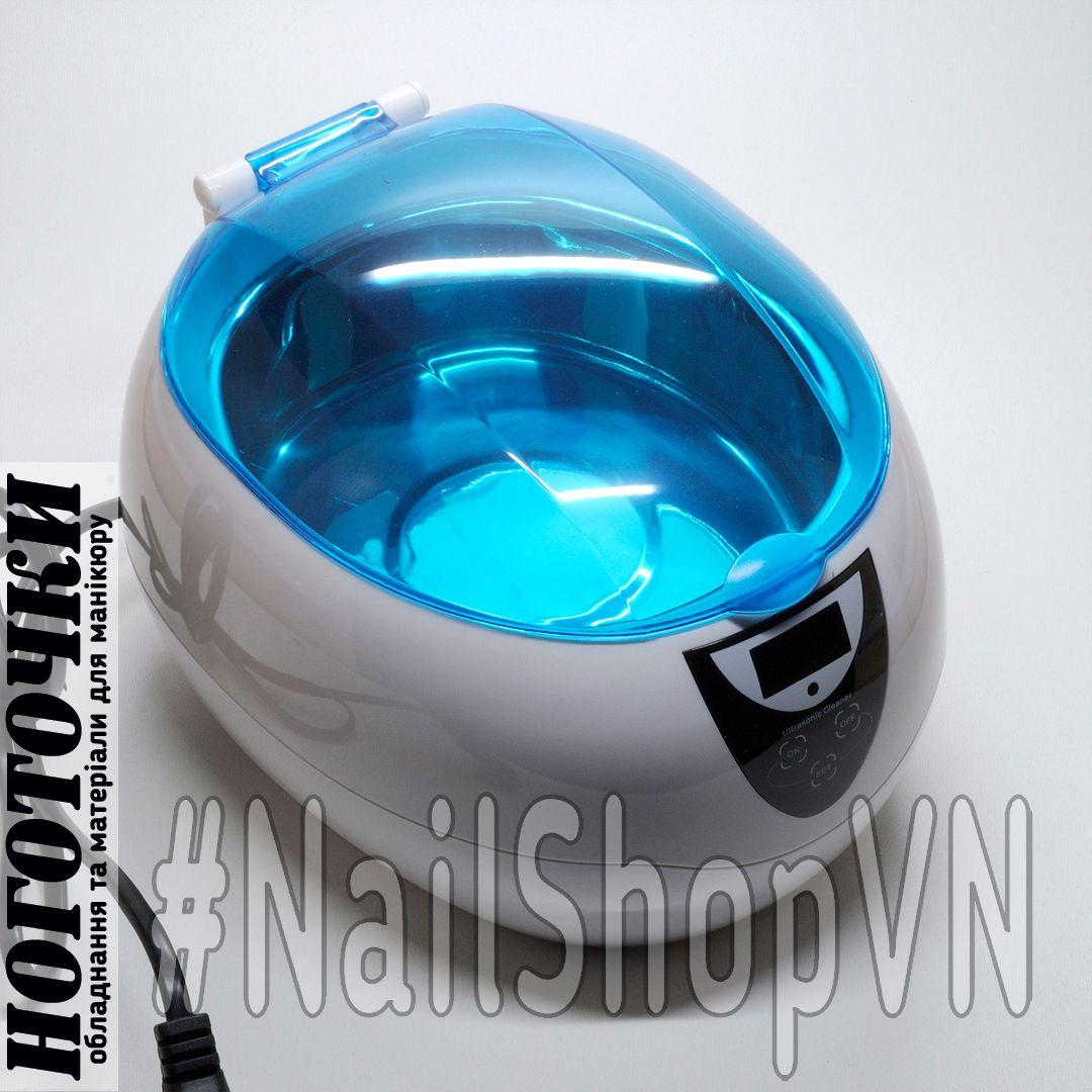 Ультразвуковая ванночка Digital Ultrasonic Cleaner CE-5200A