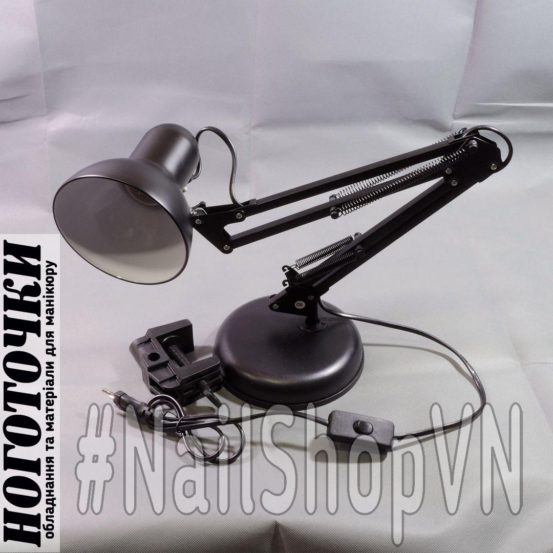 Лампа настольная Desk lamp X