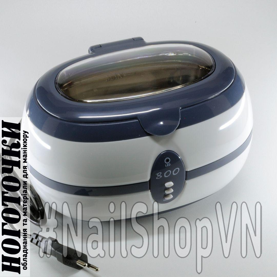 Ультразвуковая ванночка Ultrasonic Cleaner VGT-800