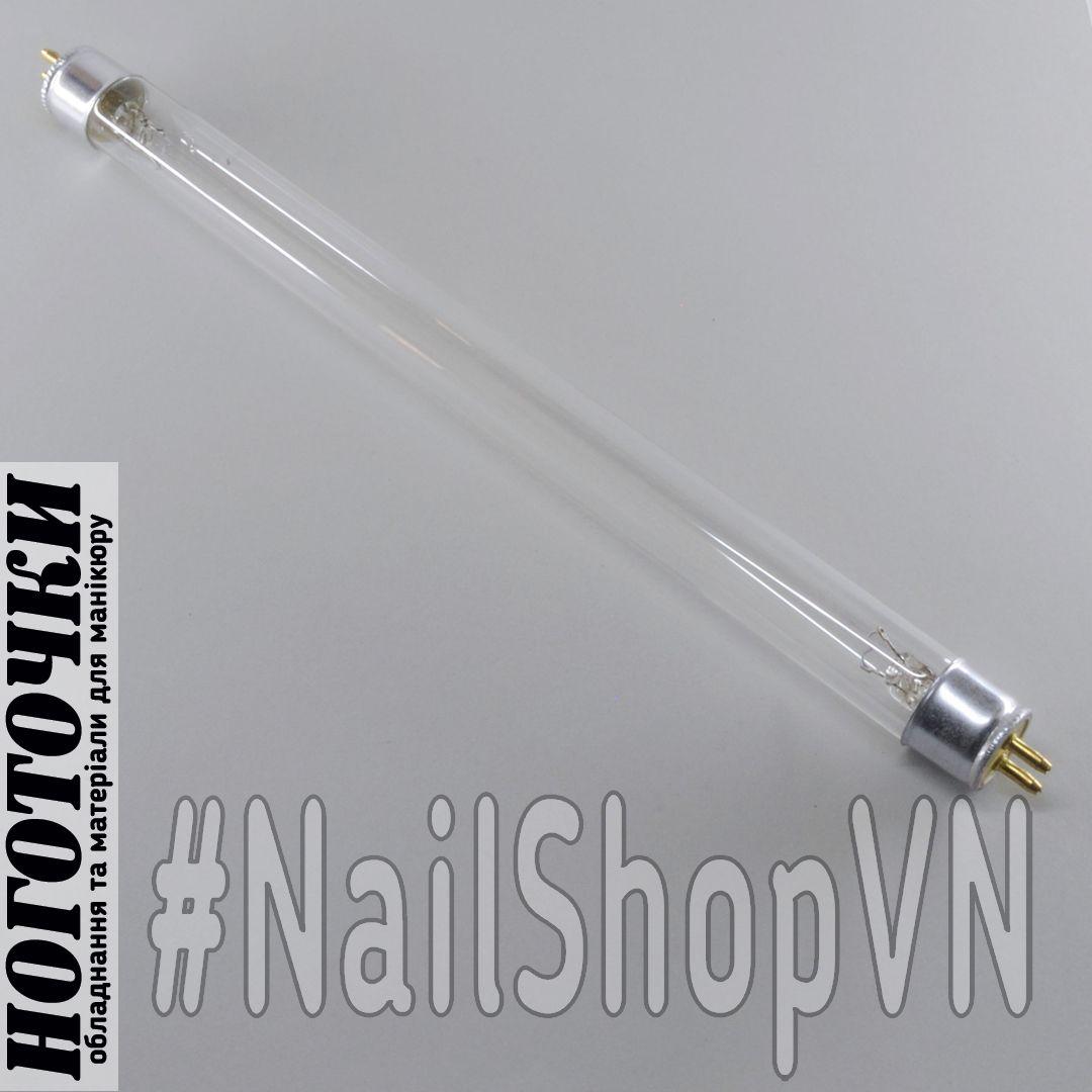 Лампа ультрафиолетовая 6w 20см