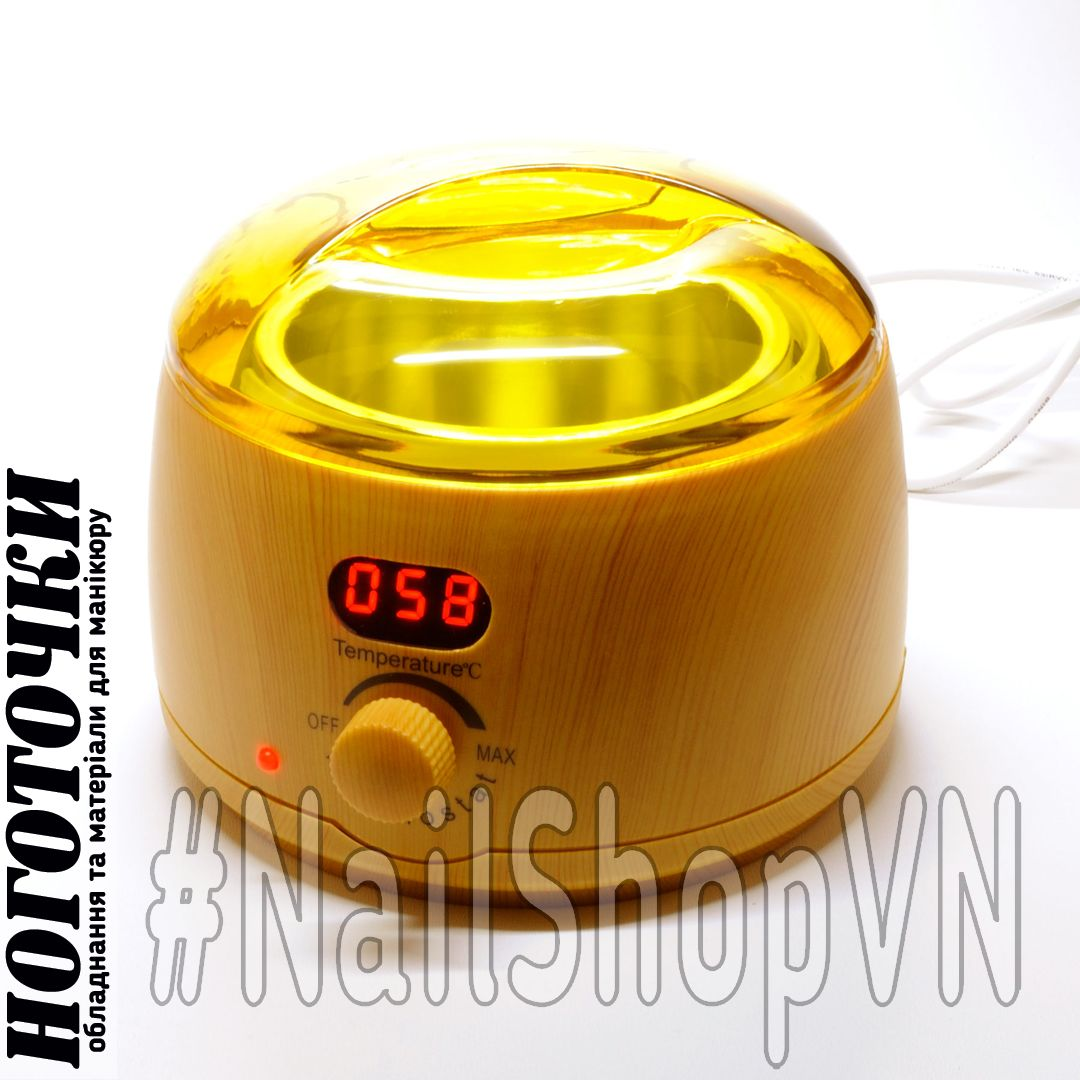 Воскоплав Pro-Wax 100 Digital LUX