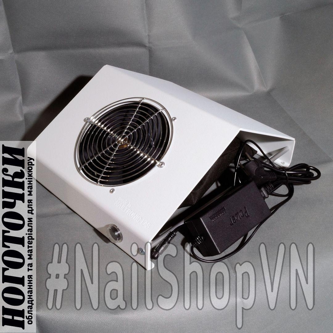 Вытяжка маникюрная Nailtronic NT150/95 Turbo