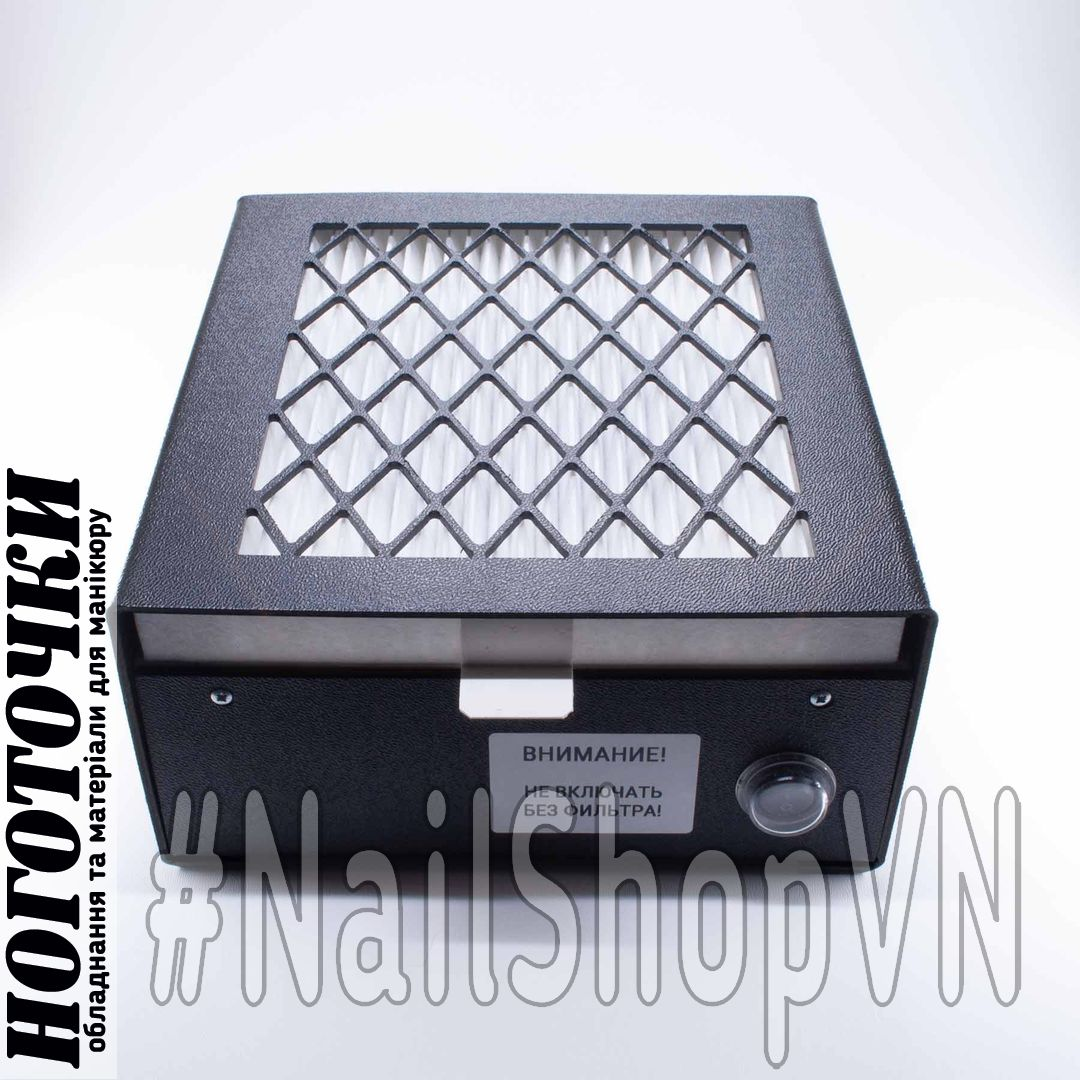 Вытяжка маникюрная Nailtronic NT700iF/95 Turbo