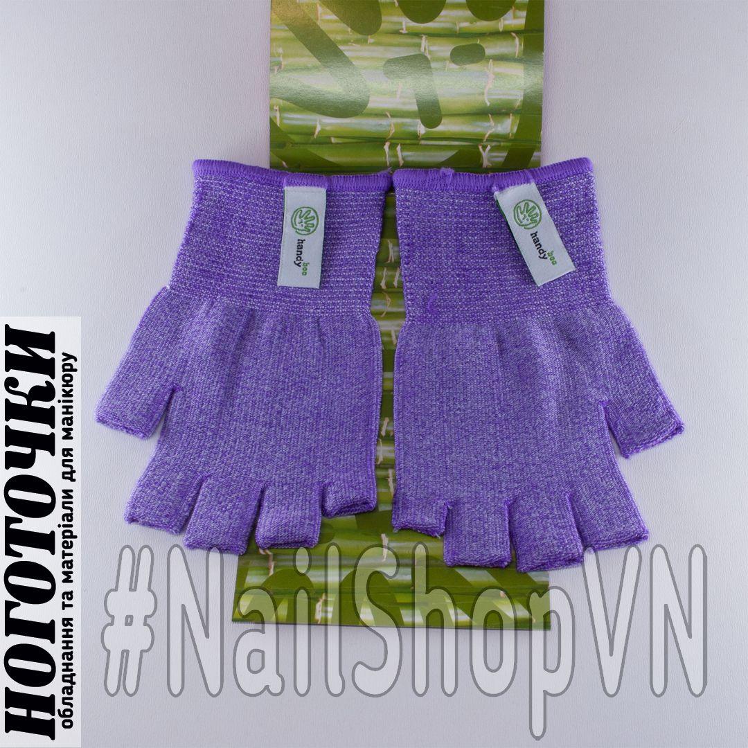 Подперчатки HANDYboo EASY Lilac