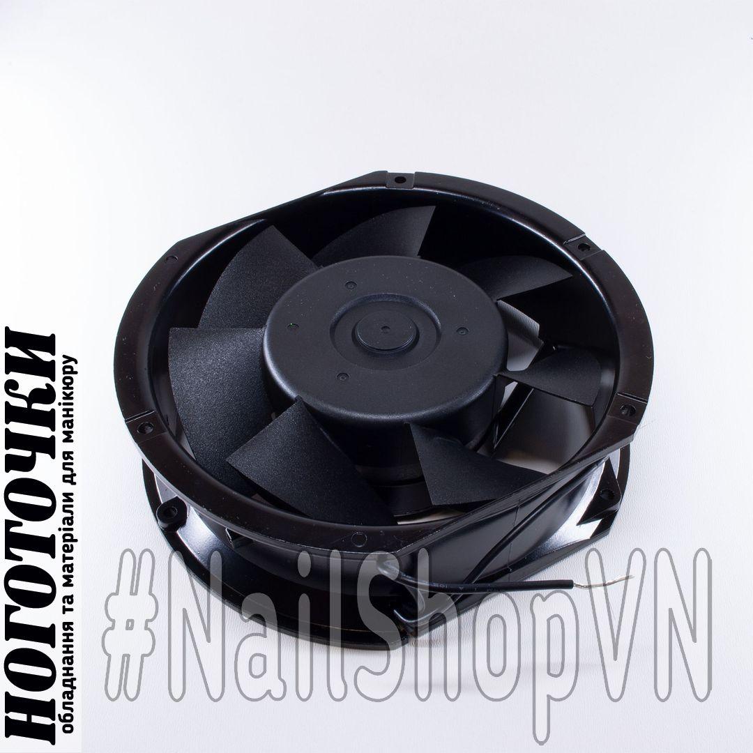 Вентилятор для вытяжек маникюрных Nailtronic NT150/65 Plus