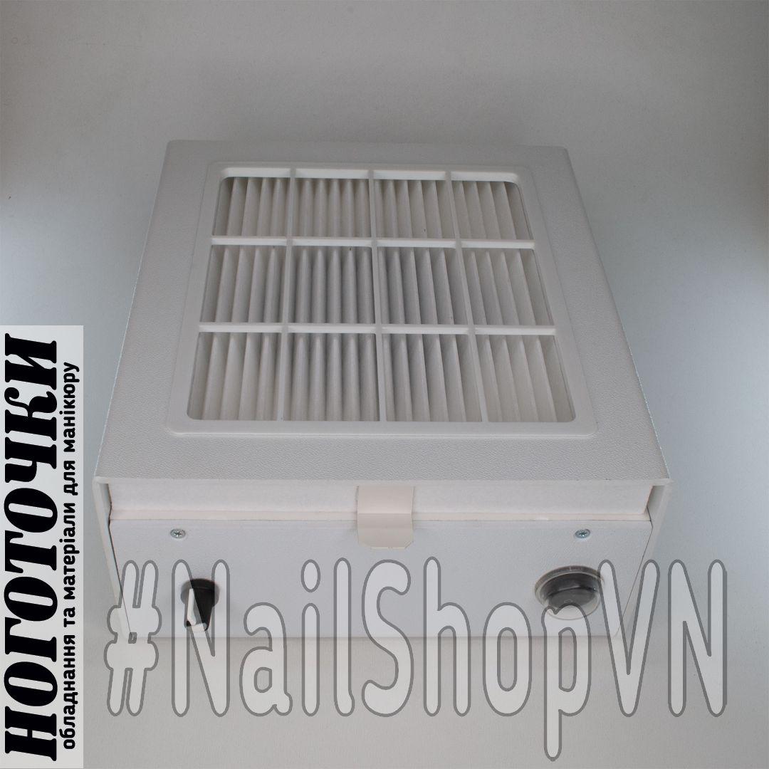Вытяжка маникюрная Nailtronic NT705iF/65 TDV