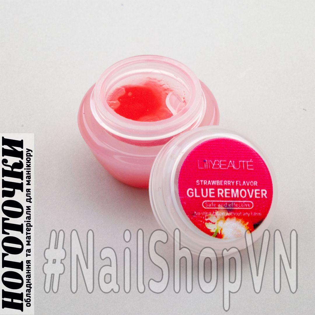Ремувер кремовый Lilly Beaute Glue Remover 5g